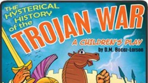 Hysterical History of the Trojan War