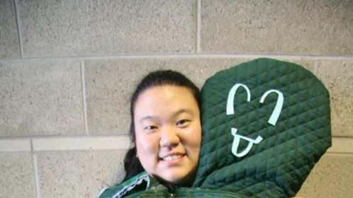 AX 2008 -- Turtle Bread from Yakitate Japan!