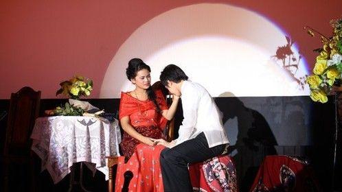Last Love of Jose Rizal