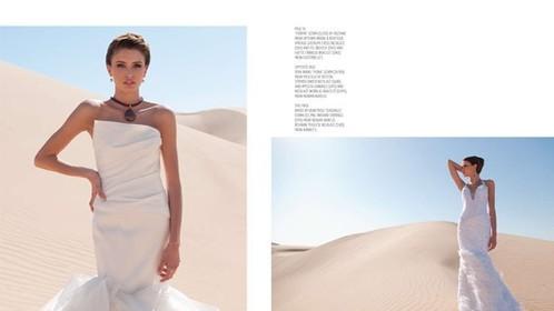 Arizona Bride Magazine Fall Winter 2011 Issue