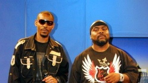 Host of Tv Show...Dc Boss G & BiG SAM of LIL Jon and The EASTSIDE BOYz
