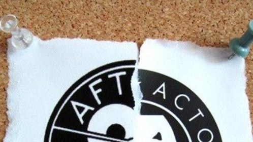 We support SAG / AFTRA Merger