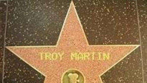 TROY MARTIN