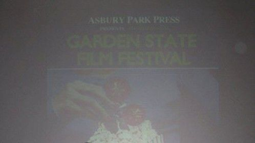 Garden State Film Festival Screening