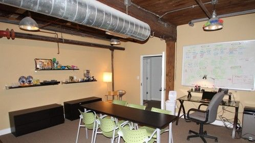 Small Conference room/Offices