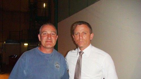 Bond 2008
