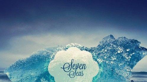 Seven Seas - Logo and Presentation