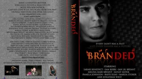 DVD Sample of Branded