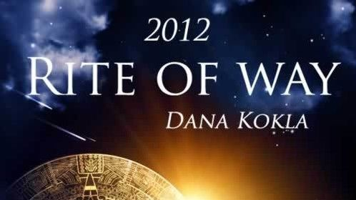 Guide to 2012 with month by month world predictions - happening!