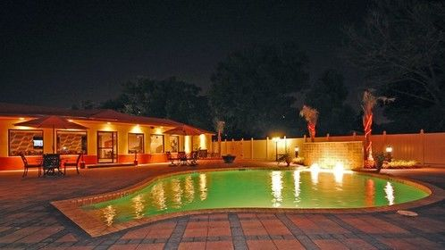 Breathtaking Pool