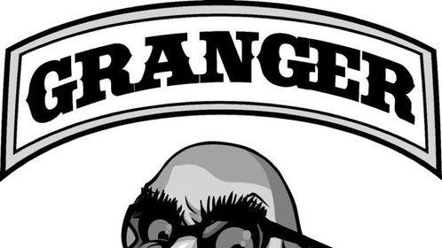 The Granger Bros OFFICIAL logo!