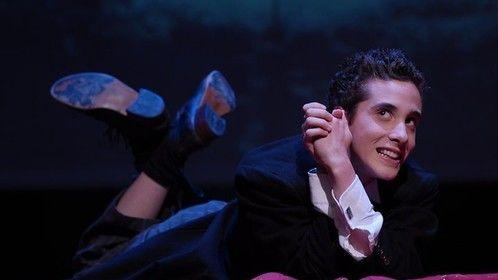 """Dracula"" -Renfield"