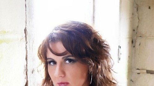 Model Bobbie Miller, Photographer Sean Abel