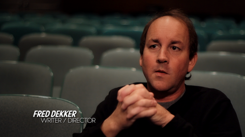 Fred Dekkers Interview for That $#!% Will Rot Your Brain Documentary