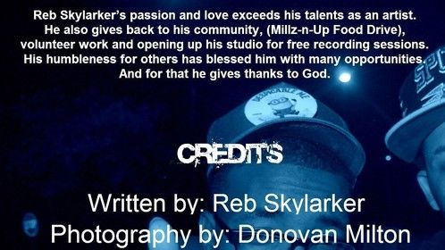 Skylarker Productions
