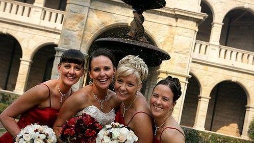 Sonya Wedding - 2009