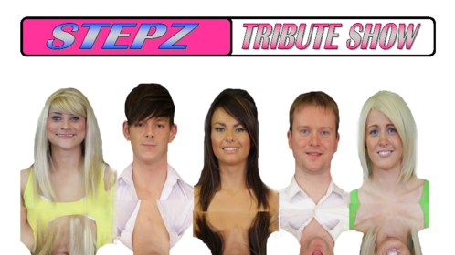 Stepz - Steps Tribute Show