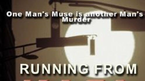 Poster for Running from KARA