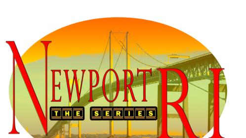 Newport RI: The Series Logo