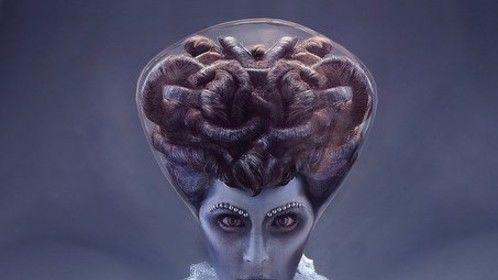 Alien Unwrap
