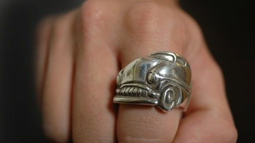 Lead Sled Ring