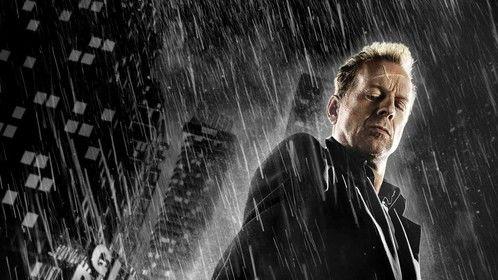 Sin City- Bruce Willis