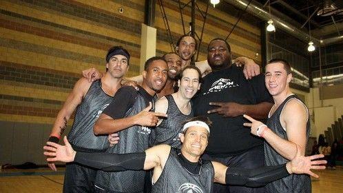 Sweetwater Basketball Allstars
