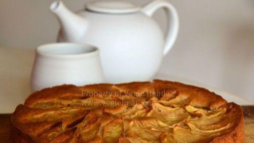 for delicious recipes, visit www.vegiehead.com
