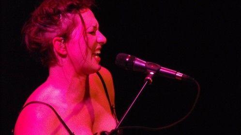 Vancouver - Amanda Palmer - Richards On Richards - December 2008