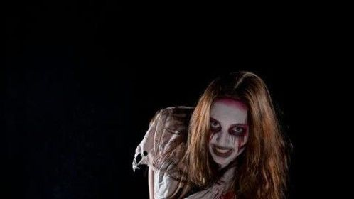 Official picture from Dark Harbor taken by Jonathan David Lewis
