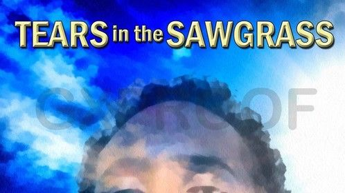 "Upcoming new book this year  ""Tears in the Sawgrass"""