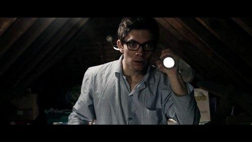 Mock trailer screenshot