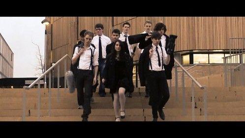'Wessex Films promotional trailer' screenshot