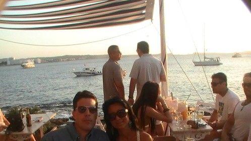 In Ibiza, Spain
