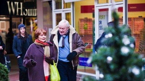 Jimbo & Bobbie shopping