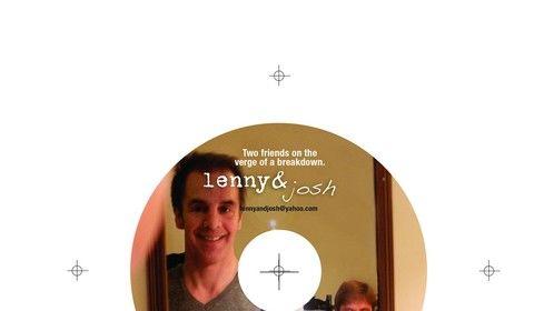 Lenny & Josh DVD