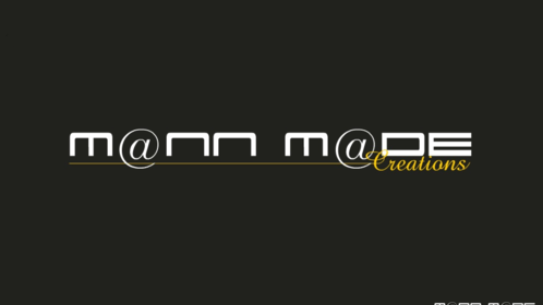 Mann Made Creations Logo