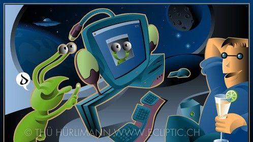 illustration for Macworld