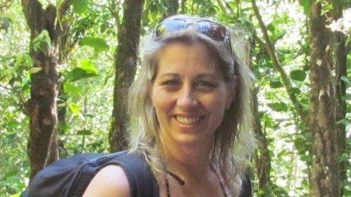 Hiking in Hawaii Jan 2012
