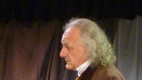 as Beethoven in BEETHOVEN IN VIENNA (2011)