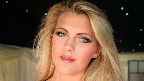 Miss Essex 2012 Winner Amber, Sponsored by Ten Image Professional Cosmetics