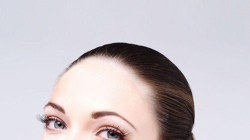 Face of Ten Image Professional Cosmetics 2012, April Banbury
