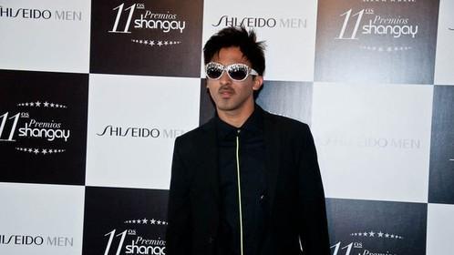 Premios Shangay 2012