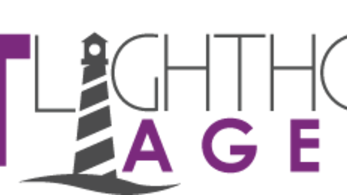 logo of Art Lighthouse Agency, Belgrade, www.artlighthouse.com