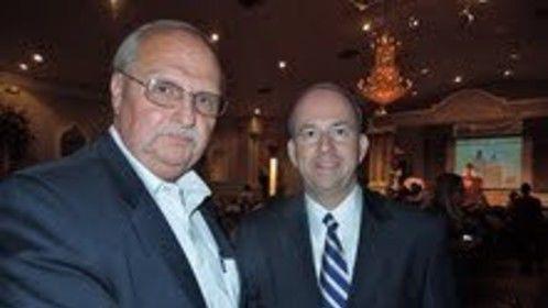 The Captain & Former US Sen George LeMieux At Hernando County GOP Event