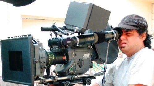Rajeev Jain is a critically acclaimed, award-winning Kenyan Cinematographer / Director of Photography based in Dubai ( UAE ), Na