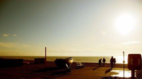 Sunny Days - Brighton, 2011