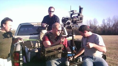 """Shooting the """"Fast"""" Promo in Northwest, NC"""