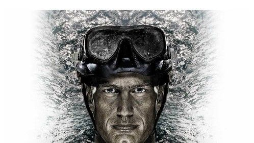 Ad Campaign  for Falck Nutec tbp! Offshore Survival Instructor