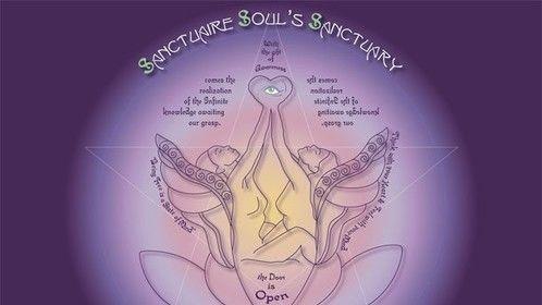 Sanctuaire Soul's Sanctuary